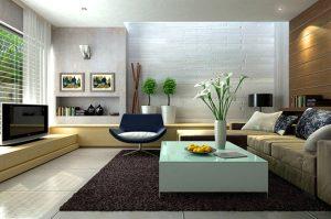 Sắp xếp nội thất theo phong thủy mang khí thịnh vào ngôi nhà