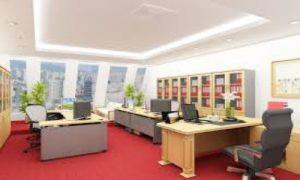 Vậy, làm thế nào đề sắp xếp văn phòng hiệu quả?