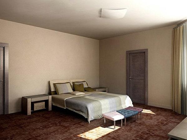 Cải thiện nội thất đẹp cho nhiều thế hệ cùng chung sống