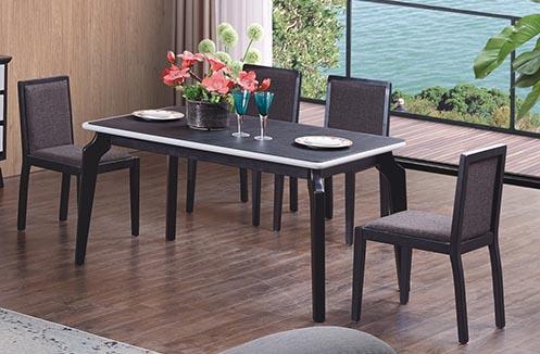Bộ sưu tập các mẫu bàn ghế ăn bằng gỗ hiện đại đẹp nhất
