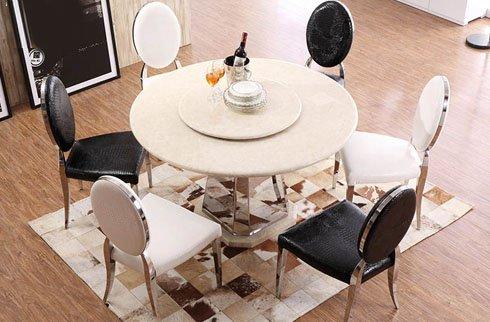 Bàn ghế ăn hiện đại cao cấp sở hữu chất lượng vượt trội