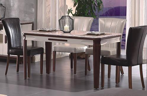 Bàn ghế ăn hiện đại thiết kế 4 ghế cao cấp