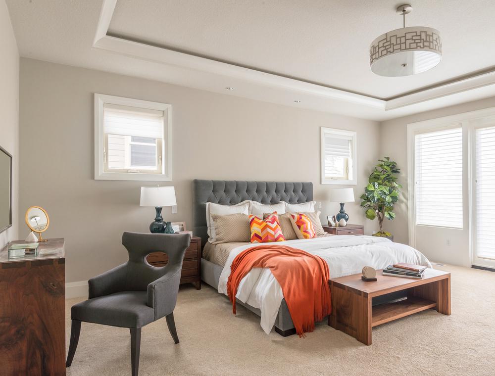 Kích thước phòng ngủ đúng tiêu chuẩn